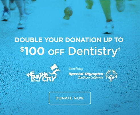 Towne Centre Dental Group - Special Olympics Southern California